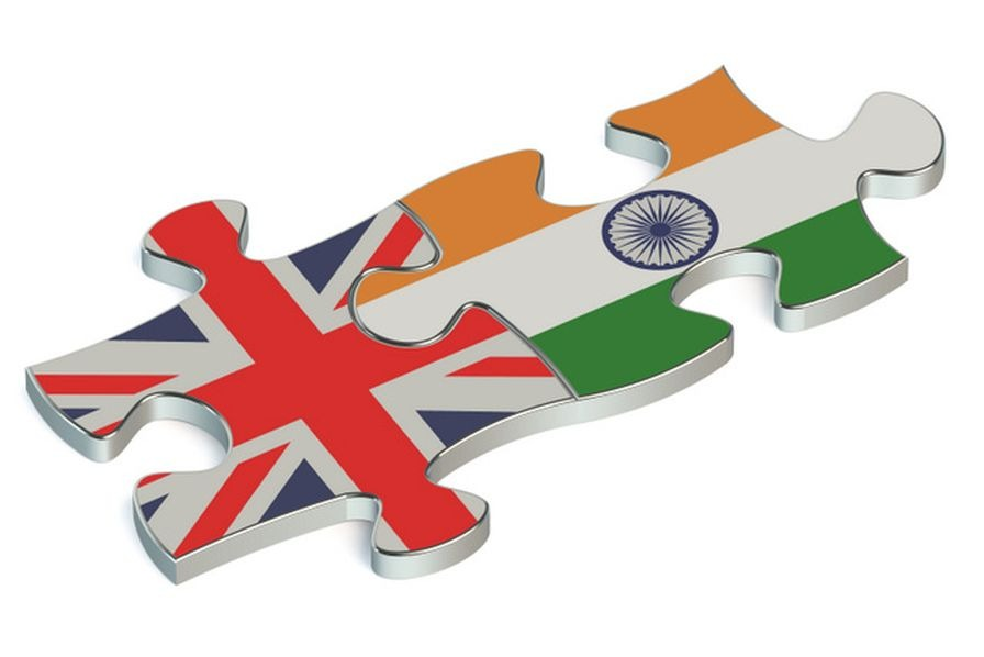 UK's Study in India programme officially opens
