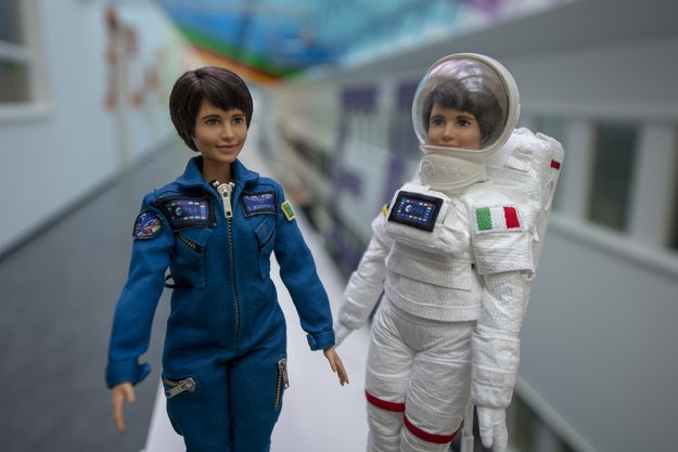 Mattel, ESA partner for iconic Barbie astronaut doll - Global Education Times (GET News)