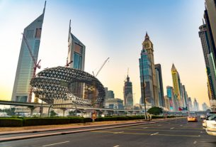 UAE sponsors overseas studies for students - Global Education Times (GET News)