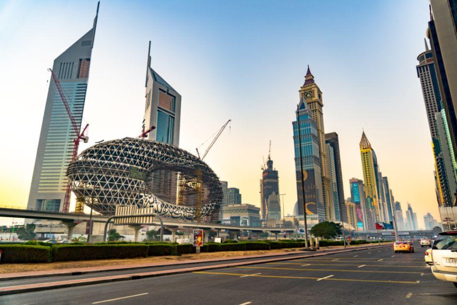 UAE sponsors overseas studies for students - Global Education Times (GET News)