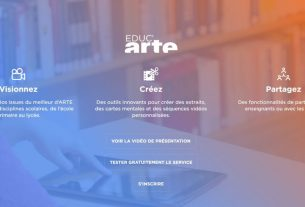ARTE to ramp up Educ'ARTE to reach more students in Europe - Global Education Times (GET News)