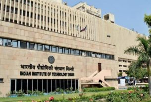 IIT Delhi eyes 500 more foreign students by 2024 - Global Education Times (GET News)