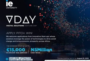 First IE Digital Venture Day to be held in Nigeria - Global Education Times (GET News)