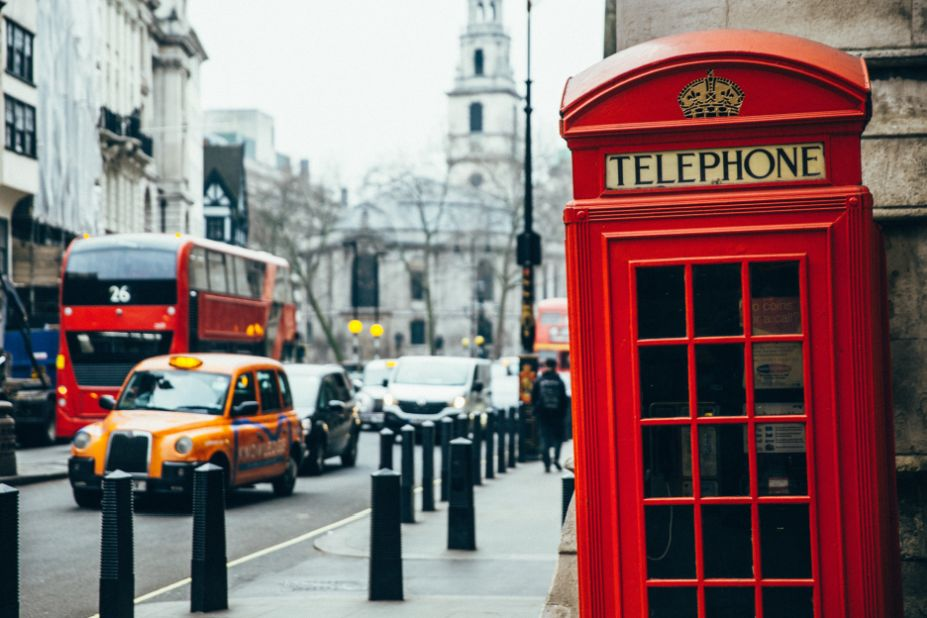 London best study abroad city – QS - Global Education Times (GET News)