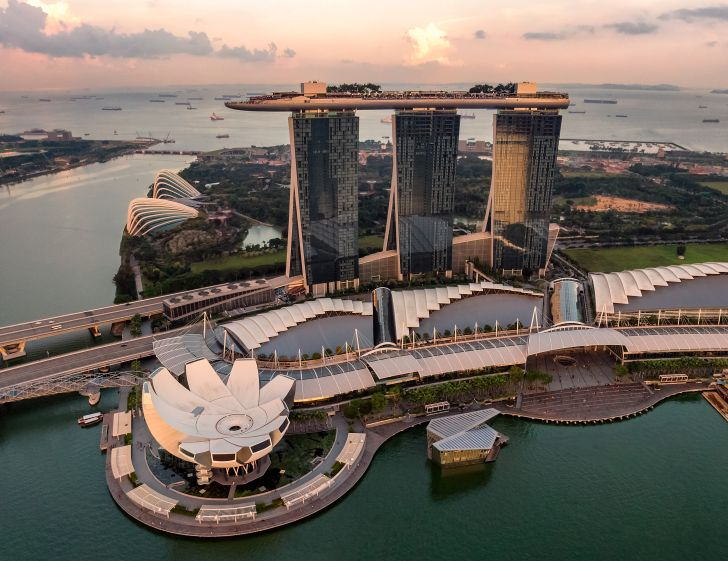 Singapore Employment Pass to become more accessible - Global Education Times (GET News)