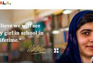 Avon donates $100K to Malala Fund for Brazil women's education - Global Education Times (GET News)