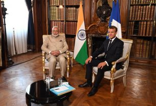 France and India to enhance education cooperation - Global Education Times (GET News)