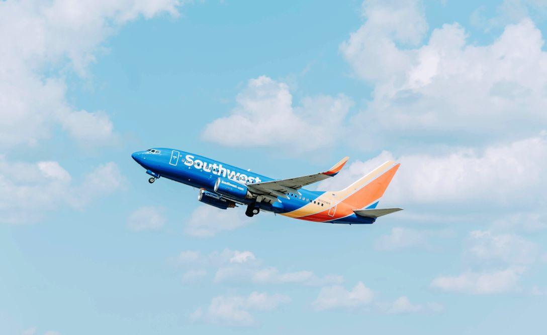 Southwest's Destination 225° to recruit new student pilots