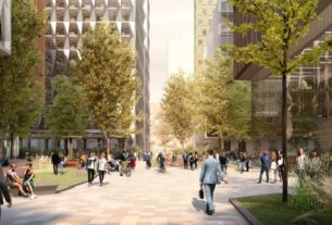 University of Manchester seeks partner for £1.5b ID Manchester project - Global Education Times (GET News)