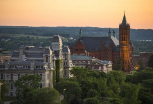 2U and Syracuse University launch online social work degree - Global Education Times (GET News)