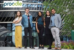 Proodle launches app for international student enrolment - Global Education Times (GET News)