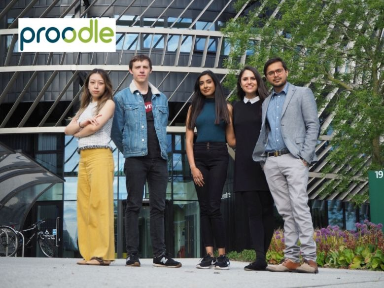 Proodle launches app for international student enrolment