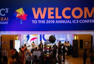 IC3 event held in Mumbai with nearly a 1000 attendees - Global Education Times (GET News)