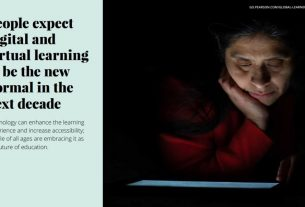 Education to become more digital and DIY: Pearson study - Global Education Times (GET News)