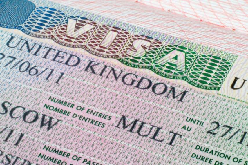UK PSW post study work visa to be relaunched