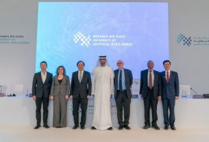 AI university established in Abu Dhabi - Global Education Times (GET News)