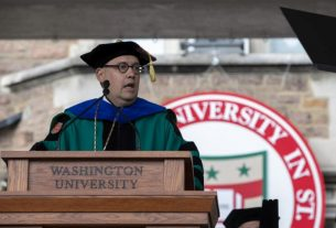 Free education at Washington University for low income students - Global Education Times (GET News)