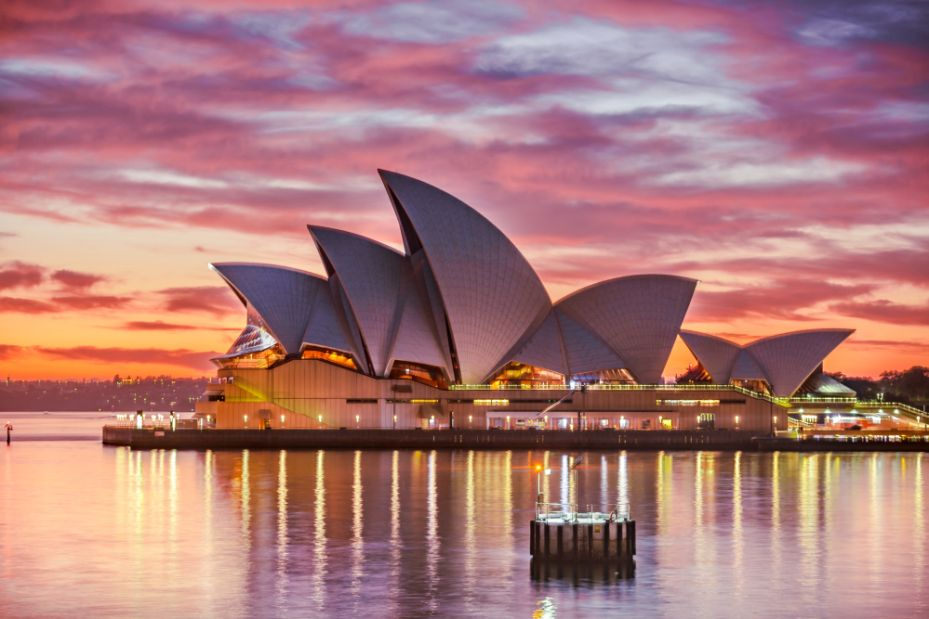 19 Indian students bag A$500K University of Sydney scholarship - Global Education Times (GET News)