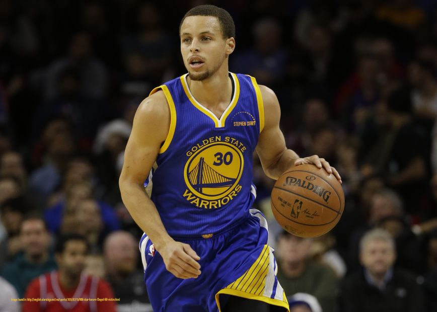 NBA superstar Stephen Curry invests in Guild Education