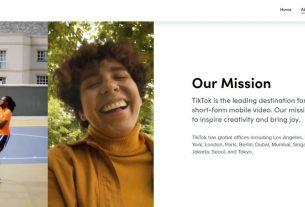 EduTok on TikTok India a social media success - Global Education Times (GET News)