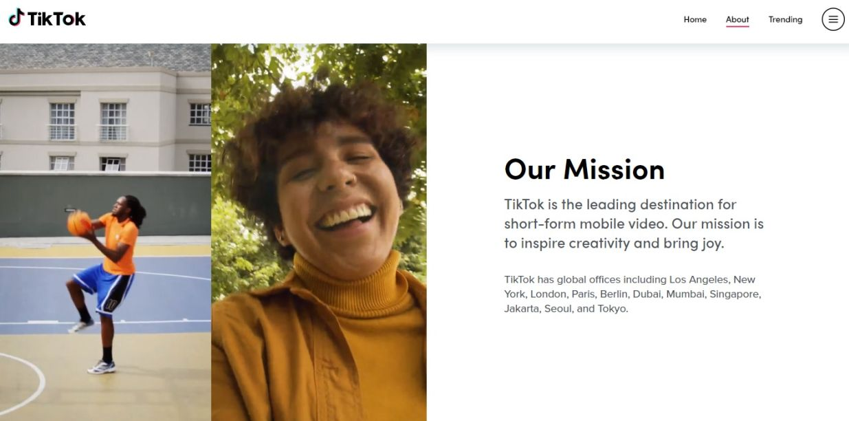EduTok on TikTok India a social media success - Global Education Times (GET News)
