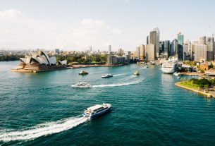 Australia international student numbers continue to rise - Global Education Times (GET News)