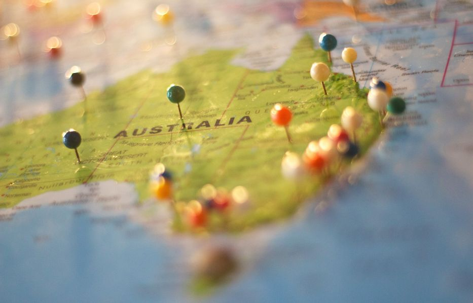 Australia student visa now harder to get for India and Pakistan - Global Education Times (GET News)
