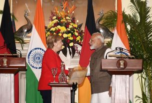 Germany and India sign education agreements - Global Education Times (GET News)