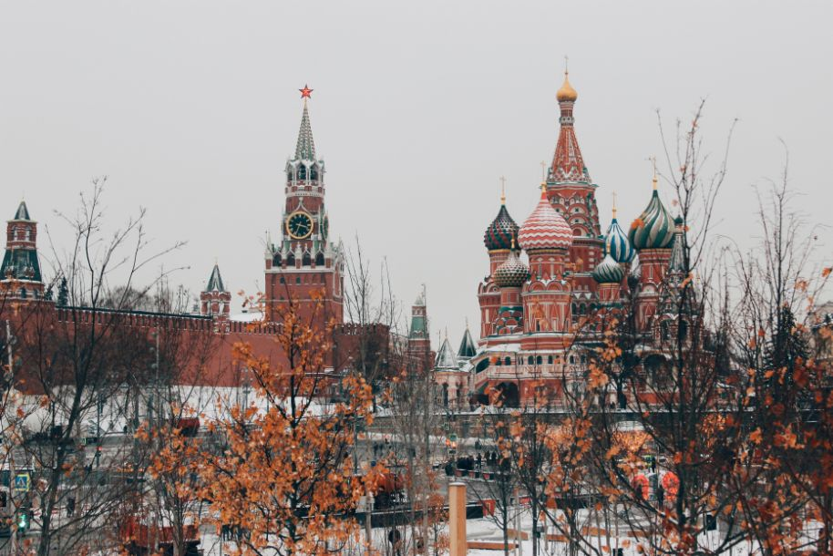 Russia to welcome over 7000 foreign IT students - Global Education Times (GET News)