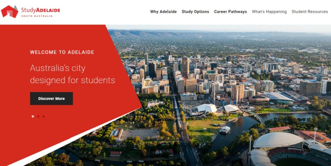 Adelaide launches A$5000 scholarship for Sri Lanka students - Global Education Times (GET News)