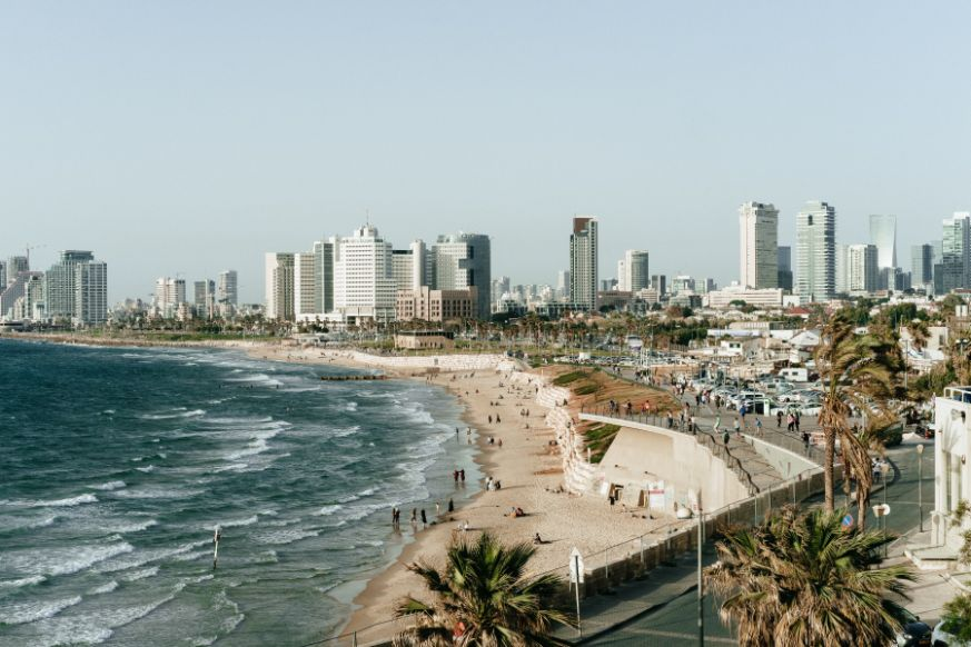 EXCLUSIVE: CHE to make Israel a top study abroad destination