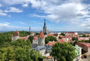 International students contribute €10m to Estonia economy - Global Education Times (GET News)