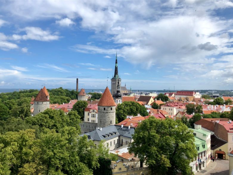 International students contribute €10m to Estonia economy