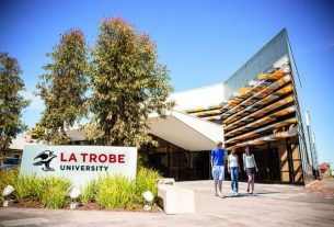 La Trobe joins SGroup universities network - Global Education Times (GET News)