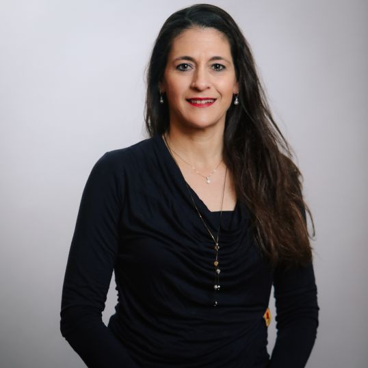 Michal Neumann, Acting Director general of the Israel Council for Higher Education (CHE) - Global Education Times (GET News). Pic credit: Yoav Alon.