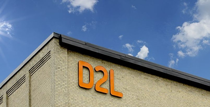Aarhus University to use D2L Brightspace as new learning platform