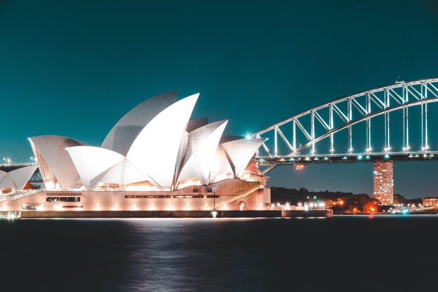 Australia seeks to become top English language study destination