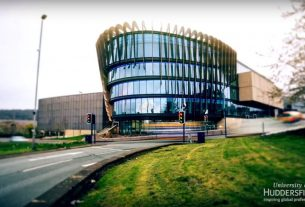 University of Huddersfield to open new London campus - Global Education Times (GET News)