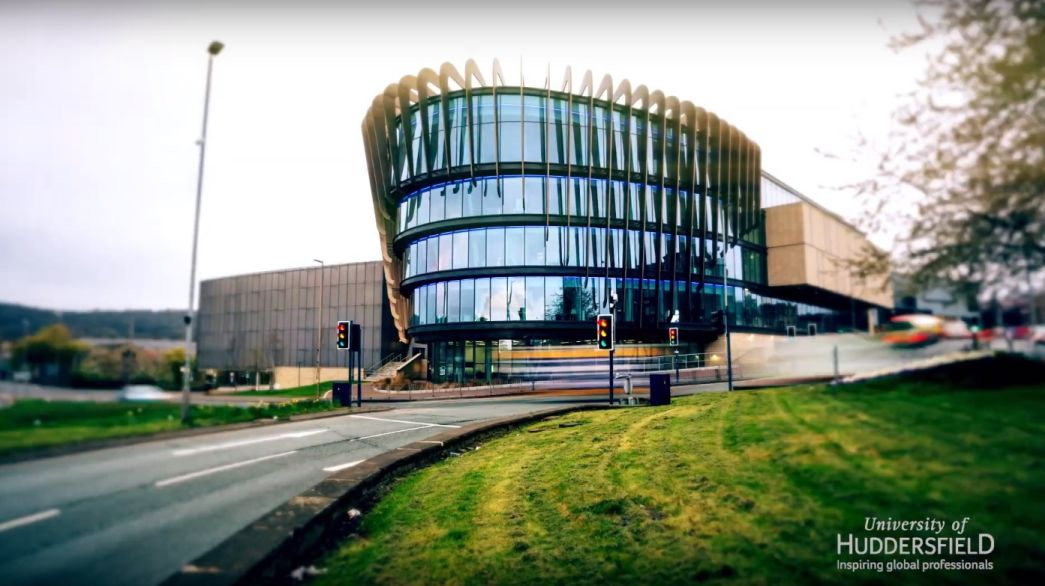 University of Huddersfield to open new London campus