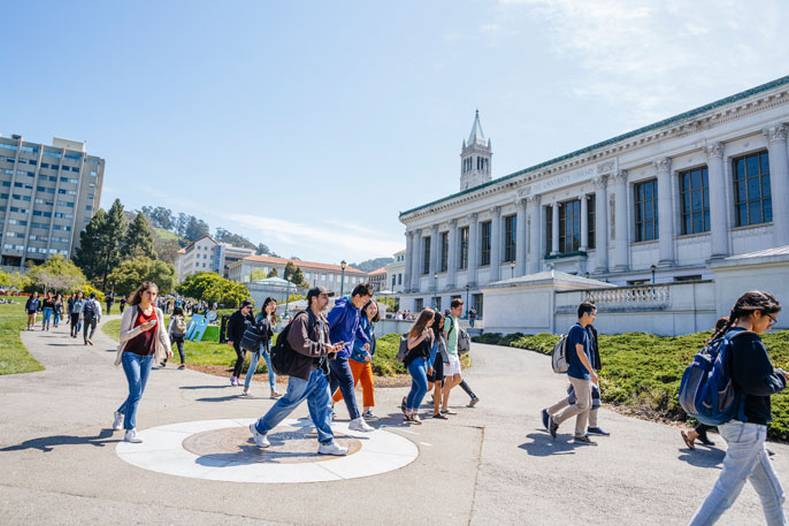 Coronavirus: UC suspends SAT requirements - Global Education Times (GET News)