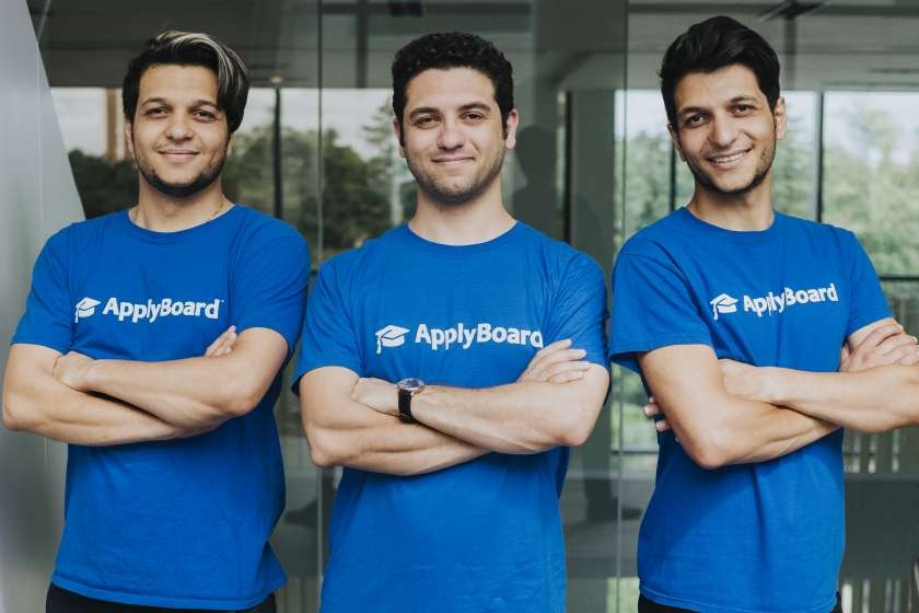 ApplyBoard raises $100 million in latest funding round