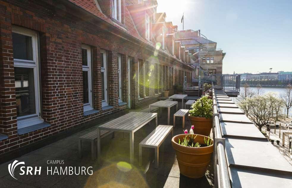 SRH to open new Hamburg campus