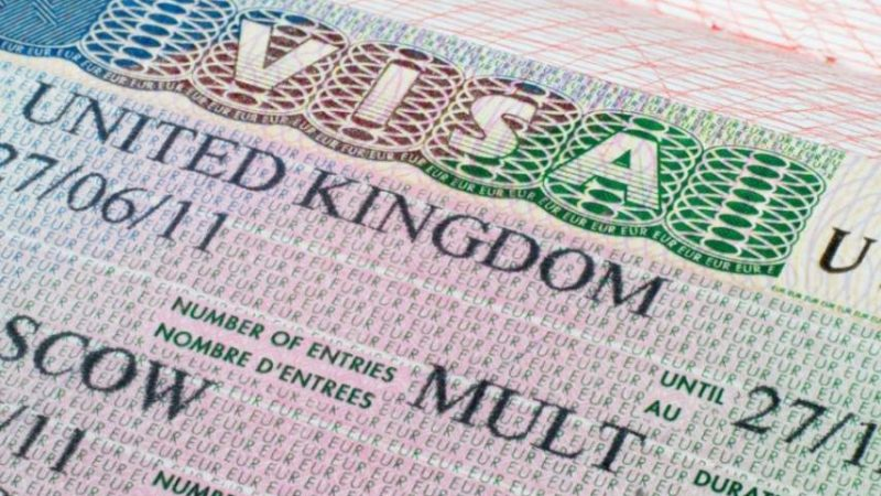 "UKIBC calls for Tier 4 student visas ""assurances"" - Global Education Times (GET News)"
