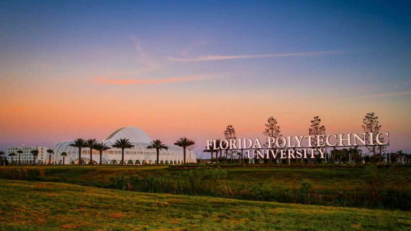 Florida Poly and Microsoft collaborate for virtual workshop series - Global Education Times (GET News)