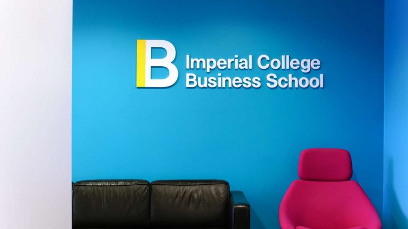 Imperial and Emeritus partner to deliver online executive education - Global Education Times (GET News)