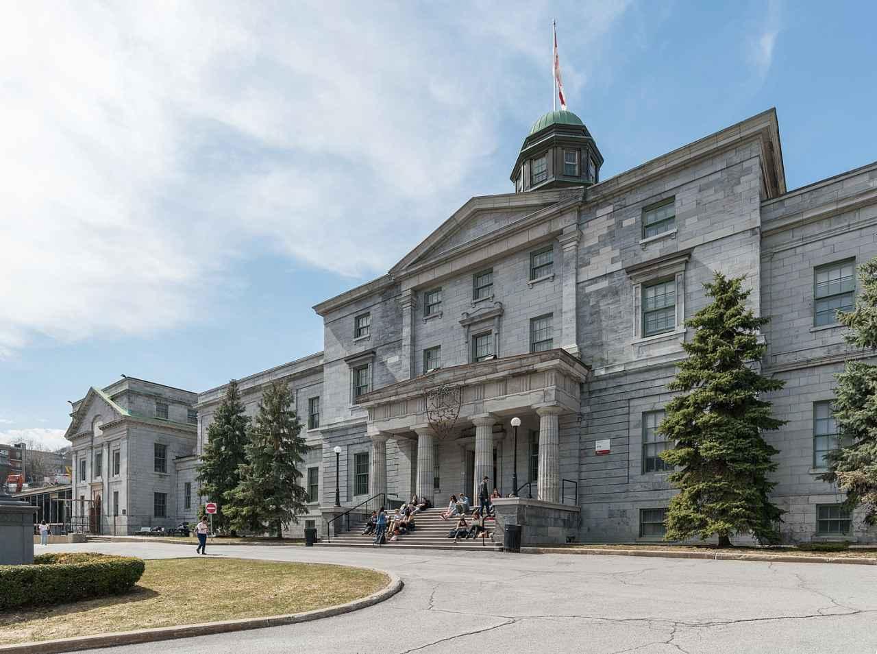 McGill University launches McCall MacBain Scholarship