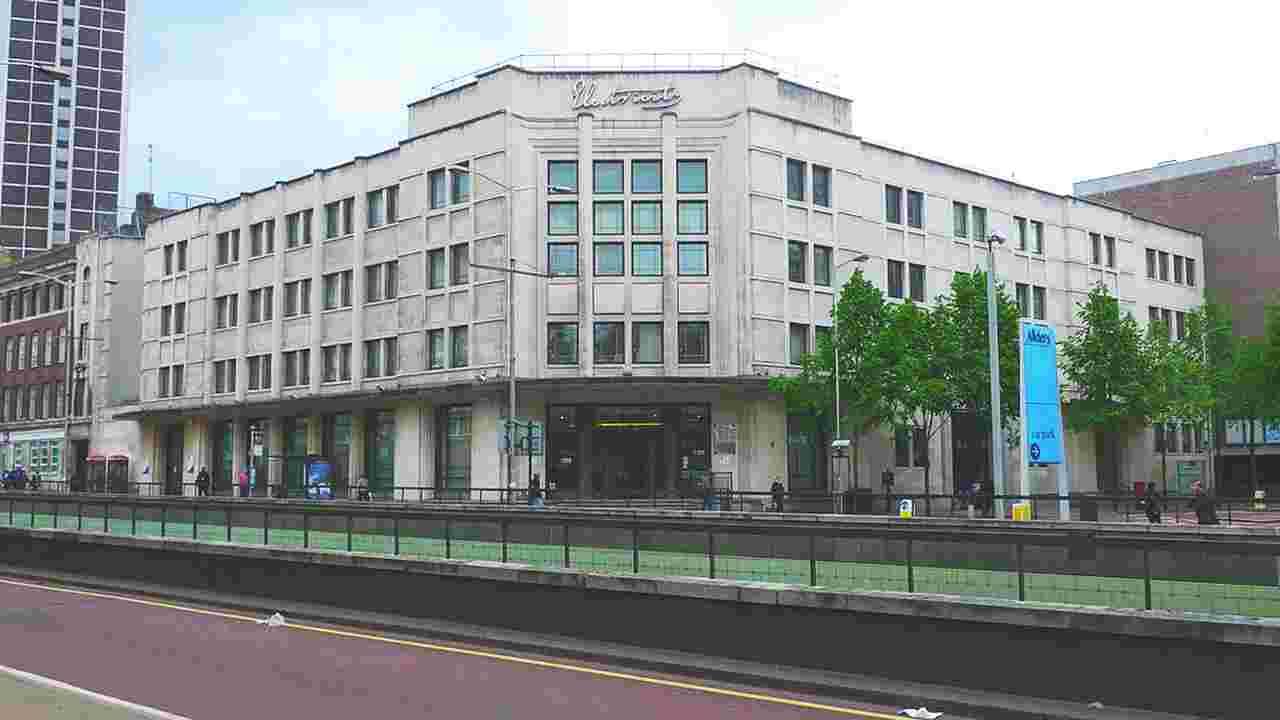 LSBU Croydon campus plan gathers momentum