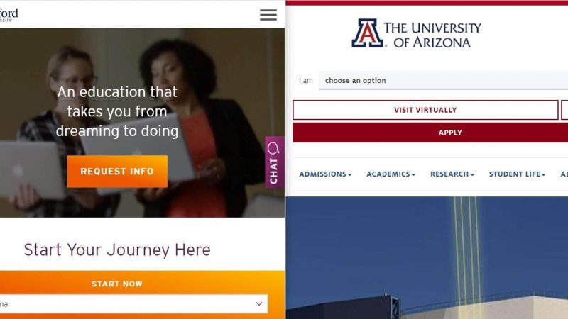 University of Arizona to acquire Ashford University - Global Education Times (GET News)