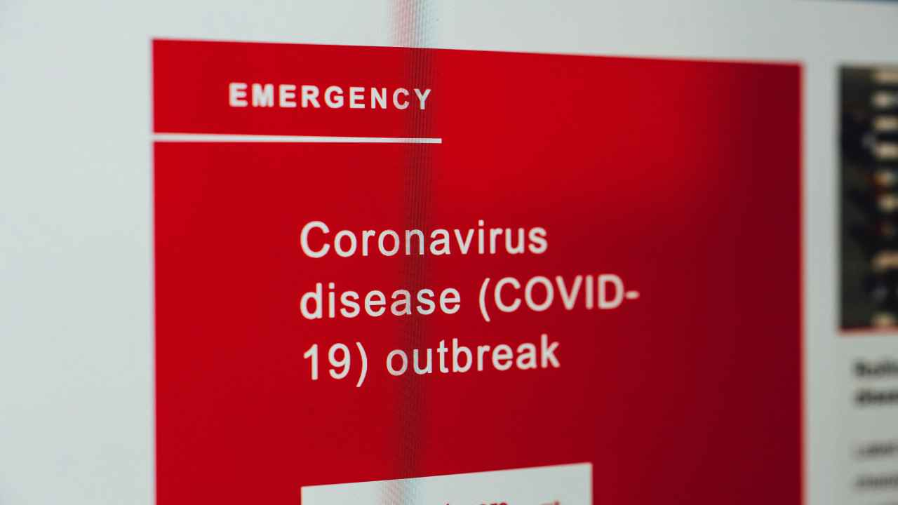 Coronavirus outbreak forces UNC online