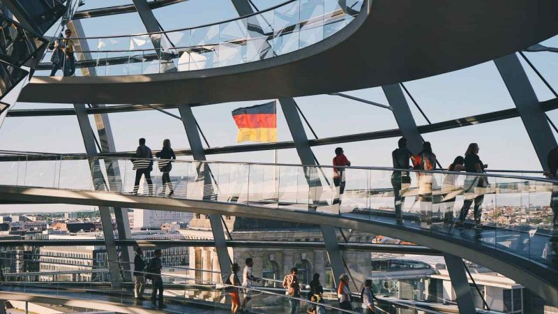 Limited Germany visa processing resumes in India - Global Education Times (GET News)